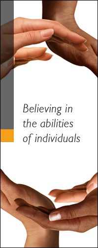 Abilities of individuals